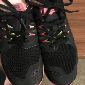 Nike Shoes - Women's Nike free 5.0 running shoes